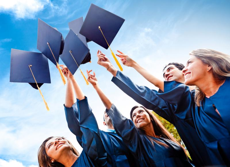 Graduates are on the search for employment: Here's how you can attract them to your business